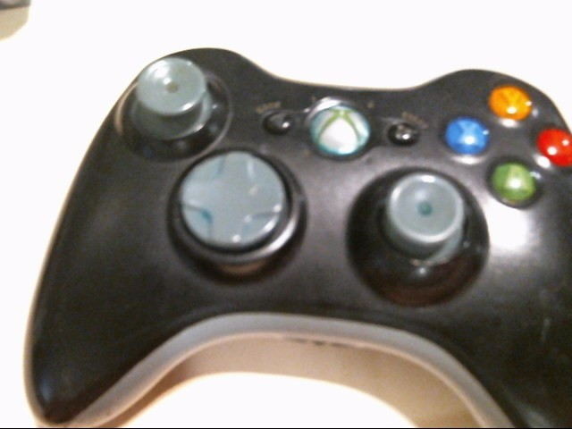Video Game Accessory XBOX 360 WIRELESS CONTROLLER