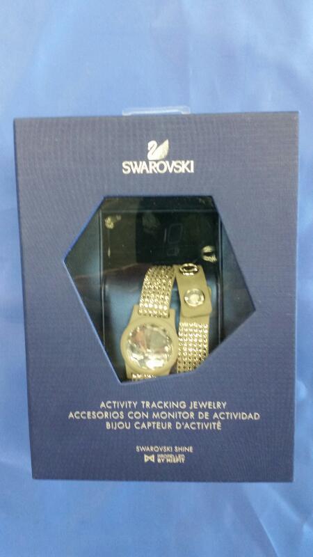 SWAROVSKI 5156993 ACTIVITY TRACK