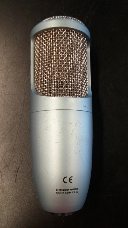 AKG Microphone PERCEPTION 200
