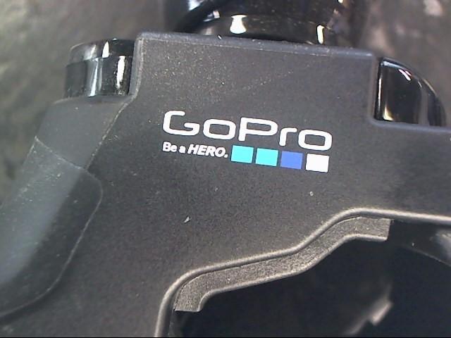 GOPRO Camera Accessory JAWS: FLEX CLAMP