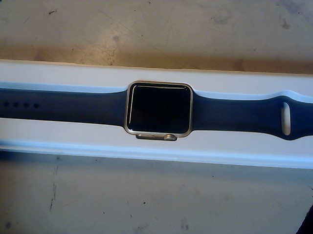 APPLE Gent's Wristwatch MLC72LL/A