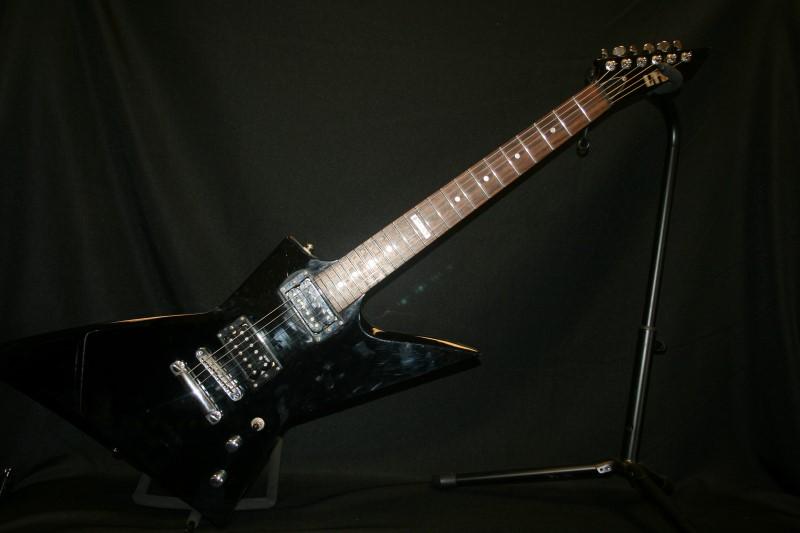 LTD Shaped Electric Guitar ESP