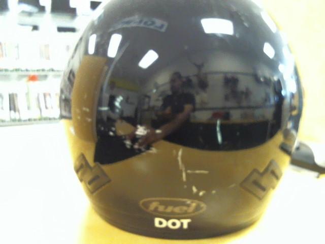 FUEL Motorcycle Helmet 5S
