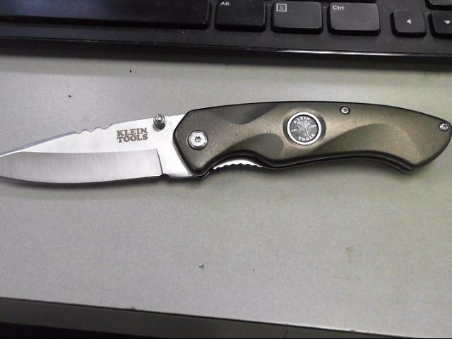 KLEIN TOOLS Pocket Knife POCKET KNIFE
