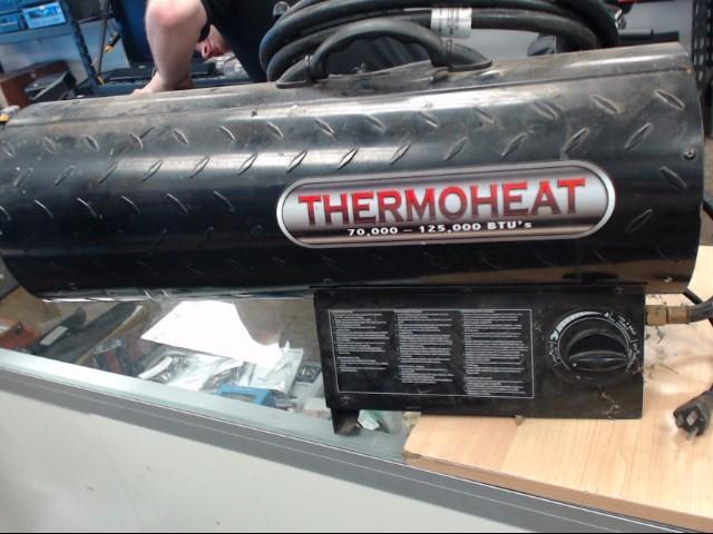 THERMOHEAT Heater LPFA125L