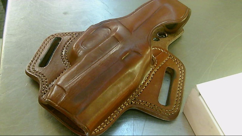 GALCO Holster LEATHER HOLSTER