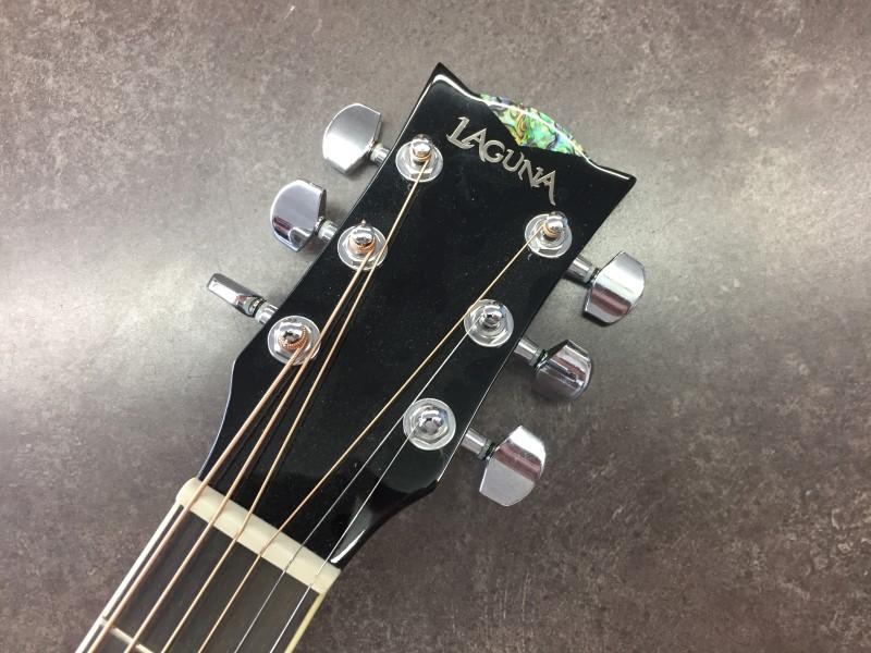 LAGUNA Acoustic Guitar LD-1