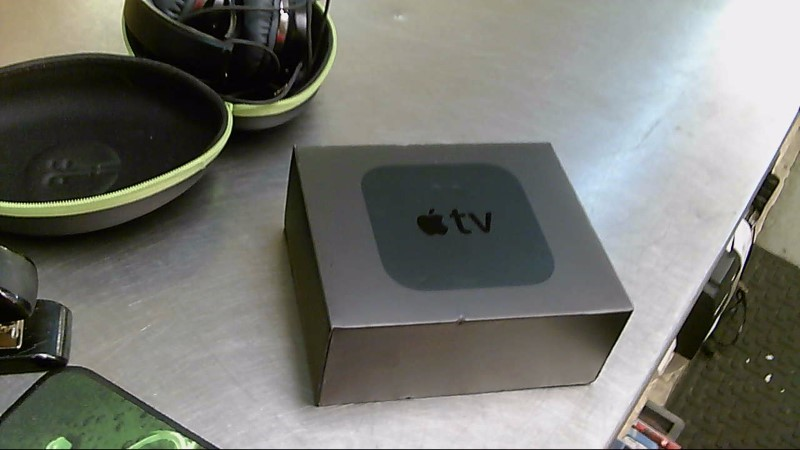 APPLE Home Media System TV MGY52LL/A