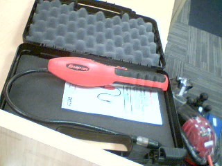 SNAP ON Diagnostic Tool/Equipment ACT 785A
