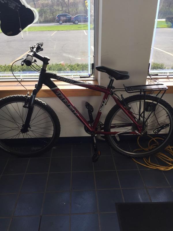 TREK Mountain Bicycle 4500