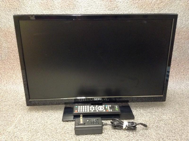 SEIKEN Flat Panel Television SE24FT01