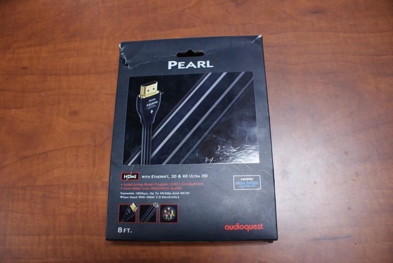 PEARL Computer Accessories HDMI