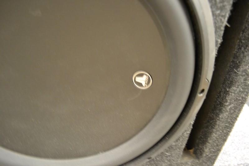 "12"" JL AUDIO Car Speakers/Speaker System 12INCH SPEAKERS"
