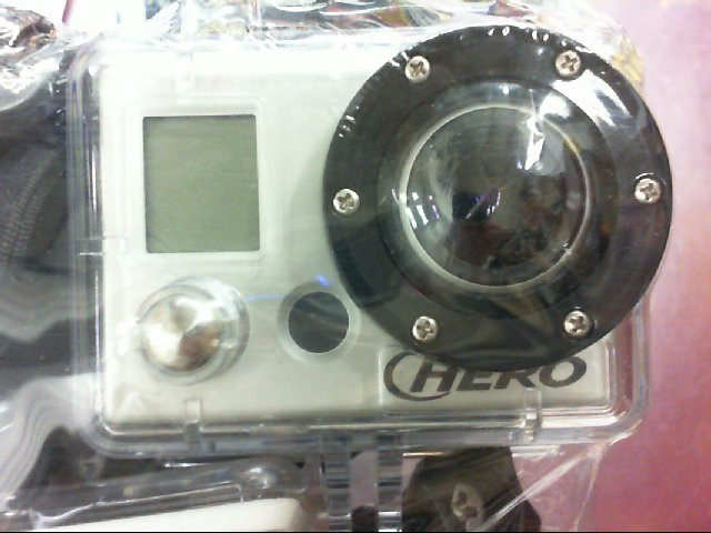 GOPRO Camcorder YHDC5170