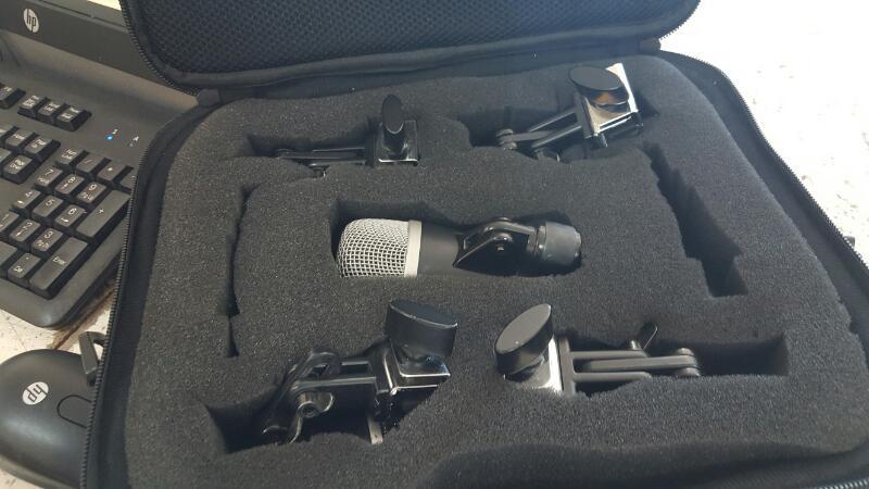 CAD AUDIO Microphone D10