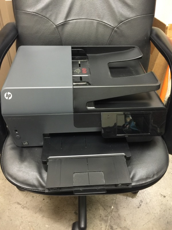 HEWLETT PACKARD Printer OFFICEJET 6835