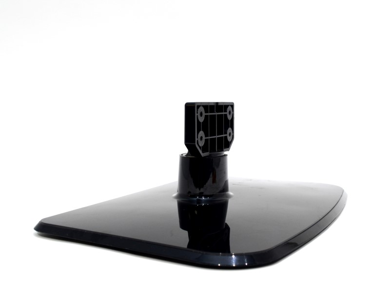 HITACHI FLAT PANEL TV STAND AND REMOTE COMBO (FOR TV L40C205) >
