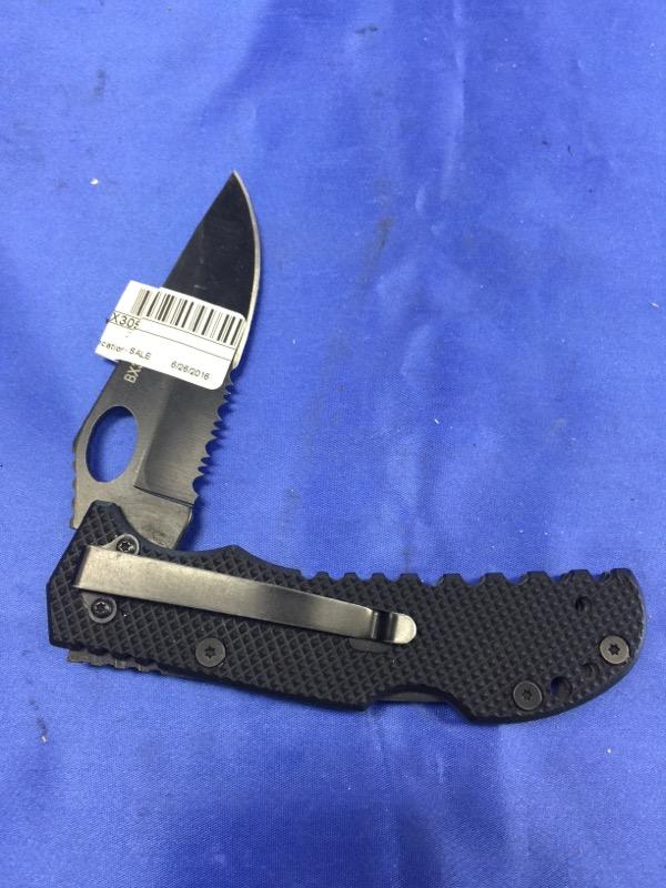COAST KNIFE BX309