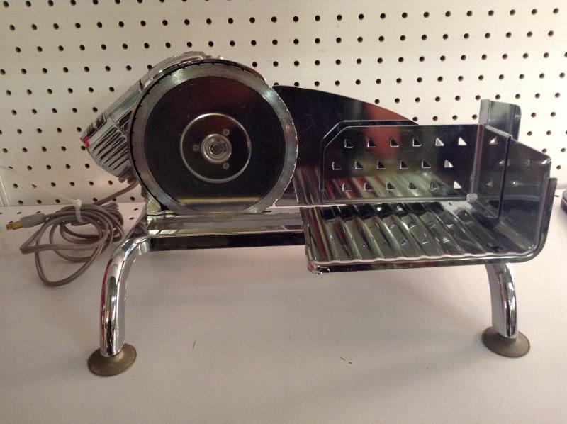 ELECTRO MATIC Miscellaneous Appliances 1101E