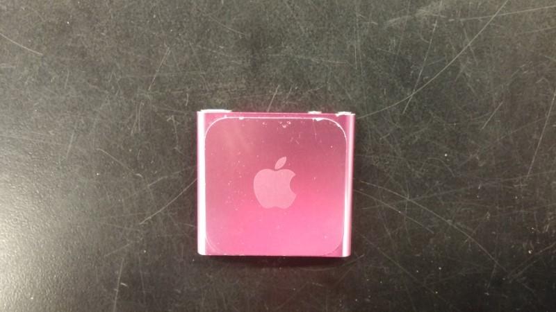 APPLE IPOD IPOD MC692LL 8GB PINK (6TH GENERATION)