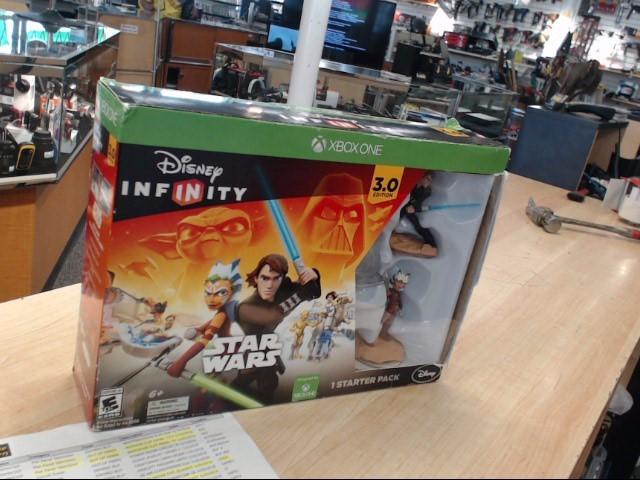 MICROSOFT Microsoft XBOX One Game QUANTITY - XBOX ONE - GAMES