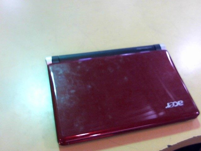 ACER Laptop/Netbook ASPIRE ONE D250-1042