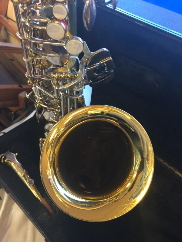 KING INSTRUMENTS Saxophone EMPIRE 665 ALTO