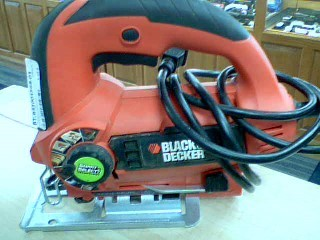 BLACK&DECKER Jig Saw JS660
