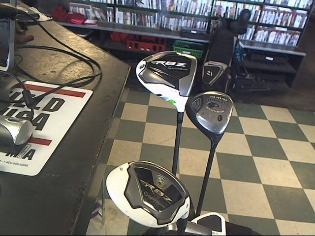 PING Golf Club Set G15 IRON SET