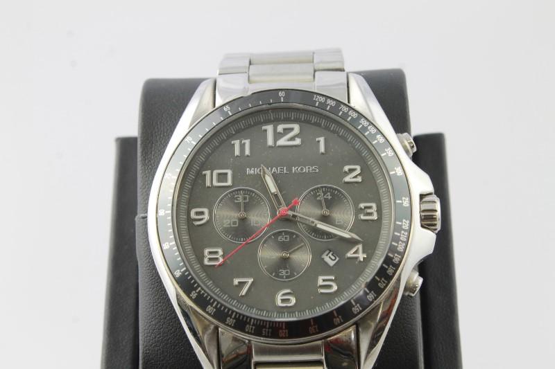 MICHAEL KORS Gent's Wristwatch MK-8245
