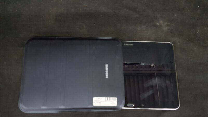 SAMSUNG Tablet GALAXY TAB 4