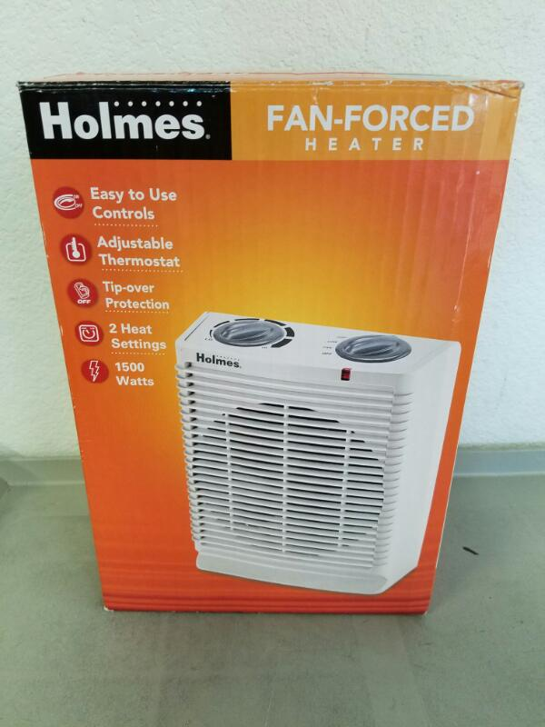 HOLMES Heater HFH111T