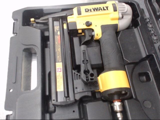DEWALT Nailer/Stapler DWFP1838