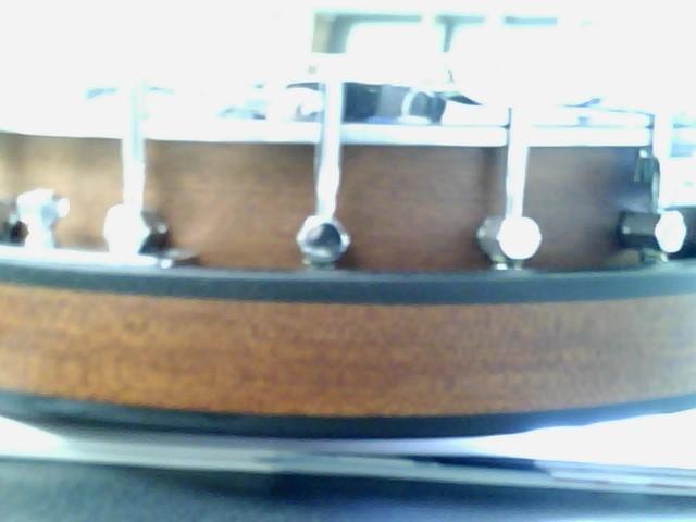 TRINITY RIVER GUITAR Banjo 4 STRING BANJO