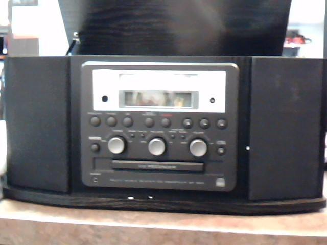 TEAC CD Player & Recorder GF-350