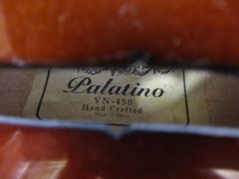 PALATINO VN-450 4/4 VIOLIN