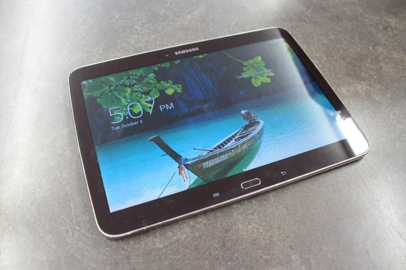 SAMSUNG Tablet GT-P5210 GALAXY TAB 3