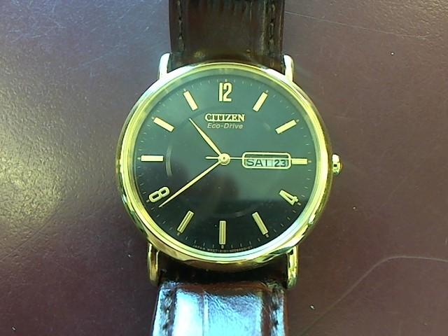 CITIZEN Gent's Wristwatch E101-S015588