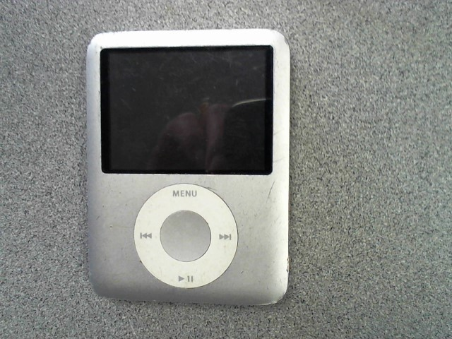APPLE IPOD IPOD MA978LL/A NANO 4GB