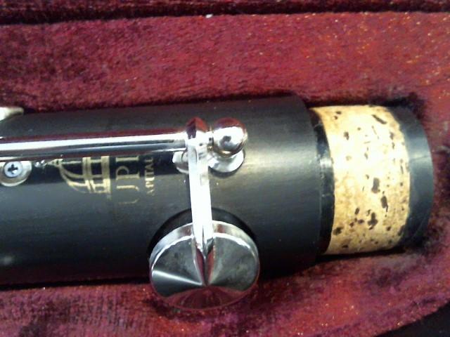 JUPITER BAND INSTRUMENTS Clarinet CEC-635