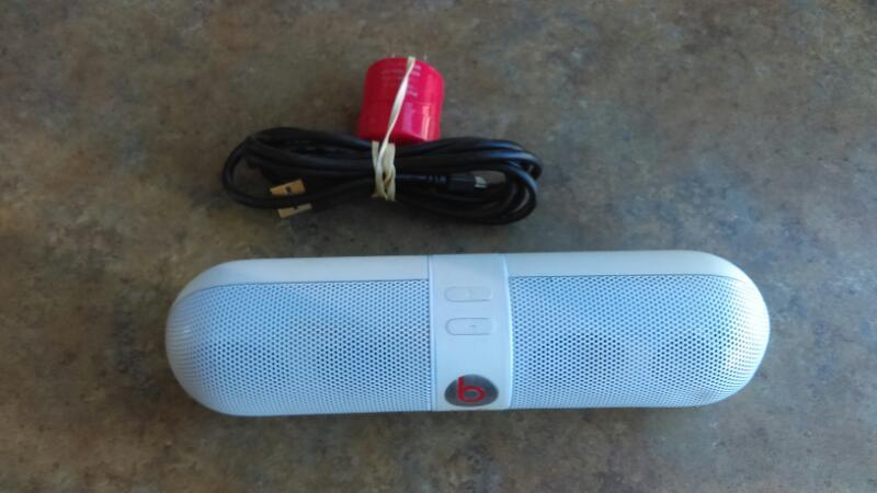 BEATS AUDIO IPOD/MP3 Accessory B0513