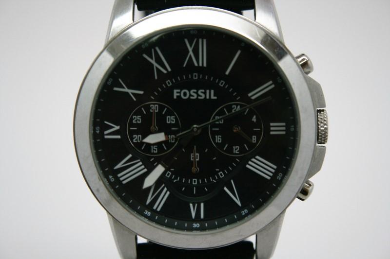 FOSSIL GENT'S WATCH  FS4812