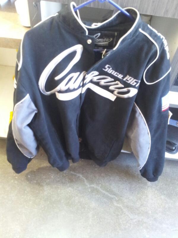 NASCAR Coat/Jacket JACKETS