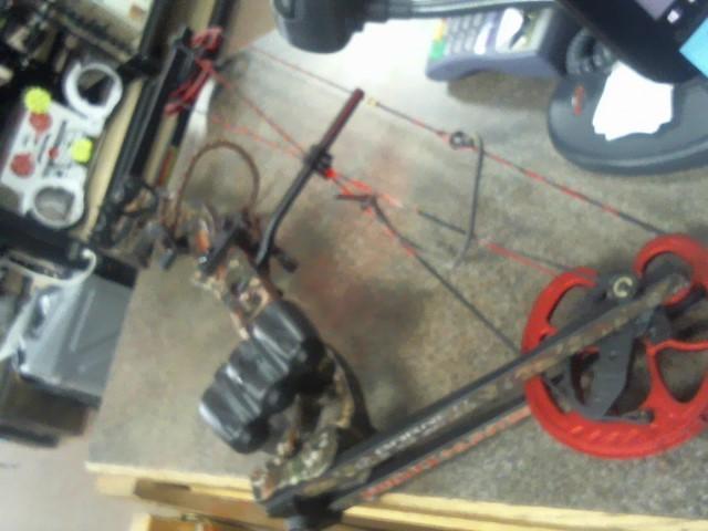 BARNETT BOWS VORTEX Compound Bow 45-60lbs