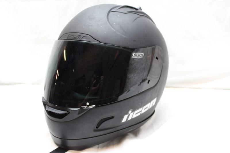 ICON Motorcycle Helmet HYDRADRY HELMET