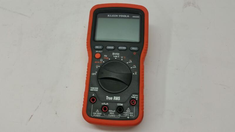 KLEIN TOOLS Multimeter MM2000