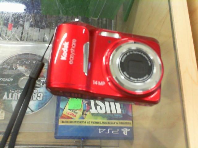 KODAK Digital Camera C1530 EASYSHARE