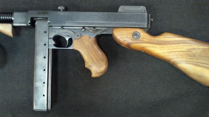 AUTO ORDNANCE Rifle THOMPSON 1927 A1