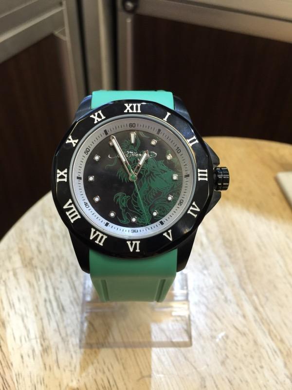 ED HARDY Gent's Wristwatch RM-GN0007