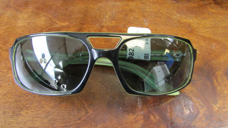 SMITH SPORT OPTICS Sunglasses HEMI TLT